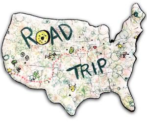 Cape Cod Family Road Trip