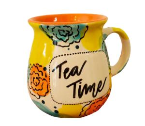 Cape Cod Tea Time Mug