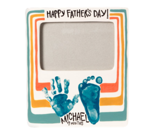 Cape Cod Father's Day Frame