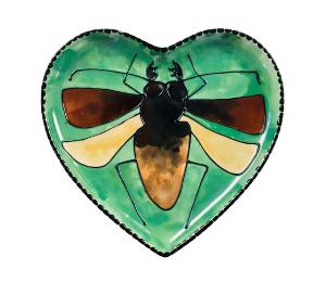 Cape Cod Titan Beetle Plate
